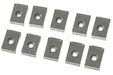 Genuine BMW Headlight Housing U-nuts 10pcs 51127070202
