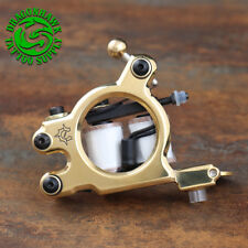 Tattoo High-quality Compass Series of Pure Copper Tattoo Machine