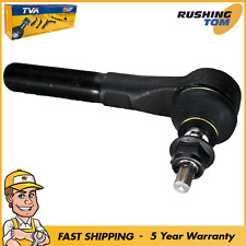 New Inner Tie Rod End Fits Jeep Wrangler Sport Dodge Ram