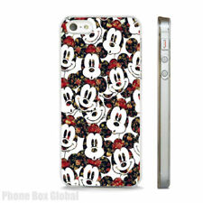 Mickey Mouse Pictorial Mobile Phone Cases/Covers for Apple