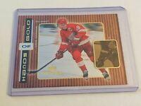 R43,575 - 1999-00 Upper Deck MVP Hands of Gold #H10 Steve Yzerman Red Wings