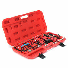 Engine Timing Locking Tool Set Kit For Citroen Peugeot Petrol Diesel Belt Change