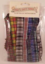 Ruban (banderole) pour emballage et paquet cadeau