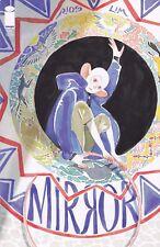 Mirror #1 NM 1st print Image Emma Rios and Hwei Lim