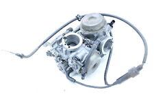 HONDA NTV 650 RC33   Vergaser Vergaserbatterie carburettor  107
