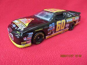 NASCAR Diecast 1:24 Mark Martin #60 Winn Dixie 1997 Thunderbird 1 of 3,500