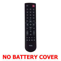 OEM TCL TV Remote Control for 49D100 (No Cover)