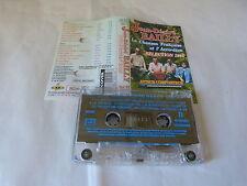 ACCORDEON - JEAN DESIRE BAILLY - K7 audio / Audio tape !!! CHANSON FRANCAISE !!!