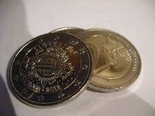 Unzirkulierte Münzen aus Slowenien
