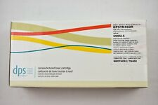 Staples Re-manufactured Laser Toner Cartridge, Brother TN-460, High Yield