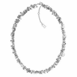 Tommy Hilfiger Multi Disc Cluster Necklace 2780017 RRP £80.