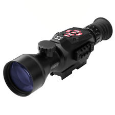 ATN X-Sight II HD 5-20x Day & Night Riflescope