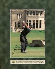 Tiger Woods Photo Golf Fan Apparel and Souvenirs