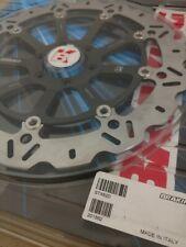 Braking -STX Series Front Brake Rotor- STX62D DUCATI 748R 996R 998R