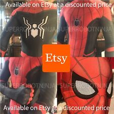 Spider-Man Far From Home Costume