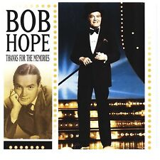 BOB HOPE - Thanks for the Memories [Import] CD
