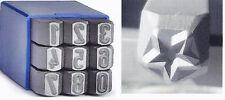 VESPA Piaggio Stella PUNZONI + algorithms con 5 mm poiché altezza-Made in Germany! *