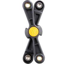 TOPEAK x15 rotatif twist Bouteille Cage Support Adaptateur titulaire entrée latérale vélo vtt