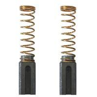 Balais Charbon Pour Haut Craft Combitool TMW-40 Pour / TBM-40 Tkw 40 Pour