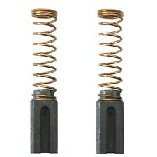 Kohlebürsten Kohlen für Top Craft Combitool TMW-40 F / TBM-40 F / TKW 40 F / A58