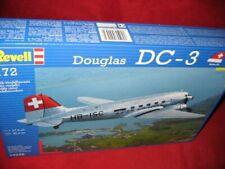 REVELL® 04248 1:72 DOUGLAS DC-3 SWISS AIR / KLM NEU
