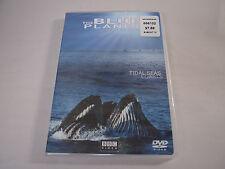The Blue Planet - Seas Of Life, Tidal Seas Coasts [DVD] Brand New Factory Sealed