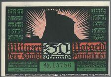 Notgeld - Stadt Frankenhausen - 1921 - Bild 4
