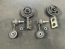 BMW E36 316 318 320 323 325 328 Inferiore Forcella Braccio Bush Anti Roll Bar Links