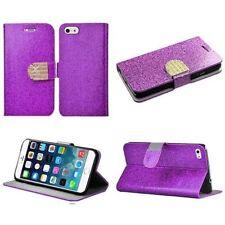 Étuis, housses et coques avec clip violets iPhone 6 pour téléphone mobile et assistant personnel (PDA) Apple