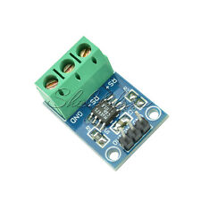 3A Range Current Sensor Module Professional MAX471 Module For arduino S