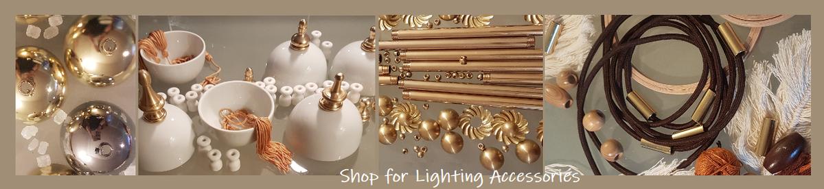 EloWell-Shop Leuchtenzubehör