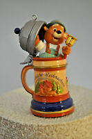Hallmark - Cheers to You! - Bear in Stein - Classic Ornament