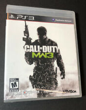 Call of Duty Modern Warfare 3 [ FRENCH Edition ] (PS3) NEW