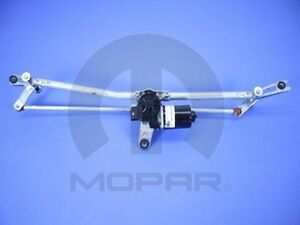 Pulse Module Mopar 55077098AL