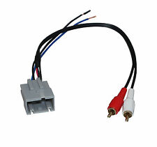 IBP NC SHIPPING ForMETRA 70-5520AV FORD/LAND ROVER 2003-10 DVD RETENTION HARNESS