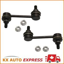 2Pcs Front Sway Bar Links For 2007-2014 Ford Edge 2997-2015 Lincoln MKX