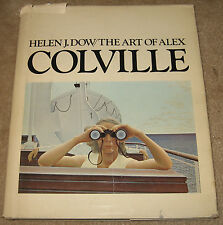 The Art of Alex Colville Helen J. Dow - Canadian artist