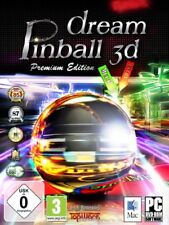 Dream Pinball 3D Premium Edition PC Mac