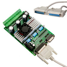 3Axis Driver Board TB6560 Cable use mach3&for CNC Machine and Stepper Motor