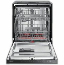 """Dacor Ddw24T999Bb Modernist 24"""" Built-In Dishwasher 14 Place in Panel Ready"""
