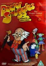 Doctor Snuggles Volume 4 DVD (Cult Kids)