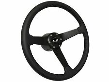 1969 - 1989 Camaro SS Steering Wheel Step Series Kit with Filler Plate