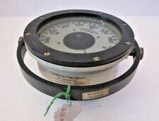 CASSENS & PLATH Vintage BOAT Compass - Made in GERMANY - 100 % ORIGINAL (2515)