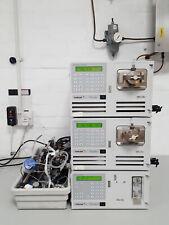Varian Prostar Hplc System Chromatography 320 210 Lab