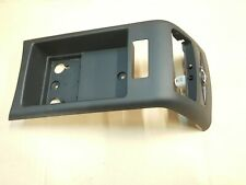 AUDI A6 C6 4F REAR CENTRE CONSOLE TRIM PANEL 4F0863244C