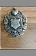 More details for  historic sir charles eliis football medal 102 year old
