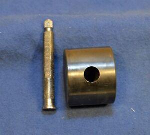 RCBS UNIFLOW POWDER MEASURE SMALL CYLINDER