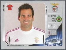 PANINI UEFA CHAMPIONS LEAGUE 2012-13- #463-BENFICA-ARTUR