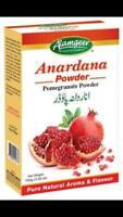 Pomegranate Powder Anardana Powder 100gm 100% Pure & Natural Pomegranate Powder