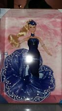 """Water Rhapsody Barbie Doll ~ """"Essence of Nature Collection"""" ~ NRFB, COA"""